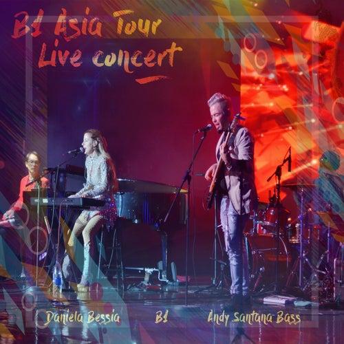 B1 Asia Tour Live Concert