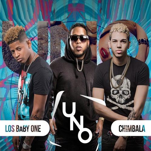 Uno (feat. Chimbala)