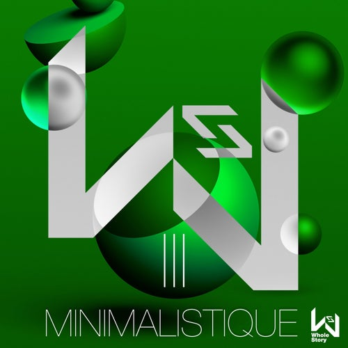 Minimalistique III