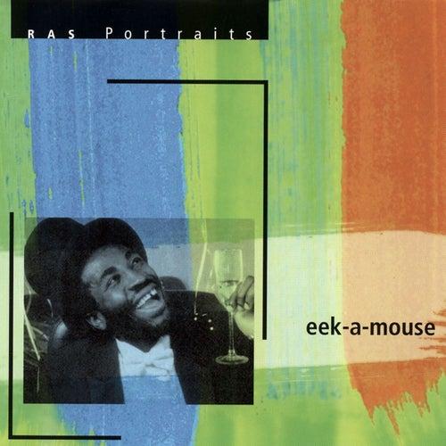 RAS Portraits: Eek-A-Mouse