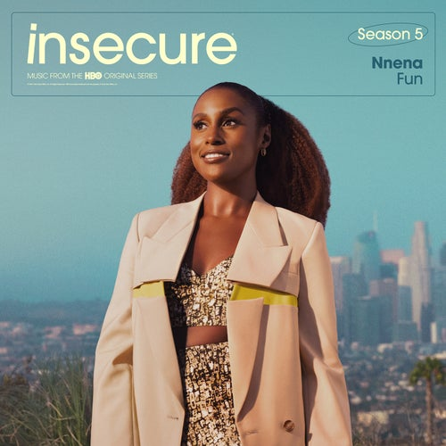 Fun (from Insecure: Music From The HBO Original Series, Season 5)