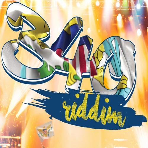340 Riddim - EP