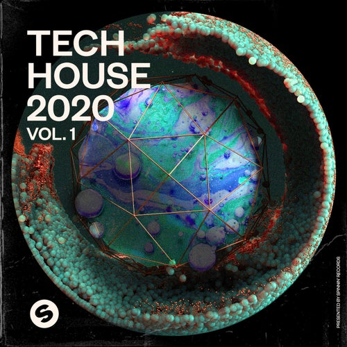 Tech House 2020, Vol. 1