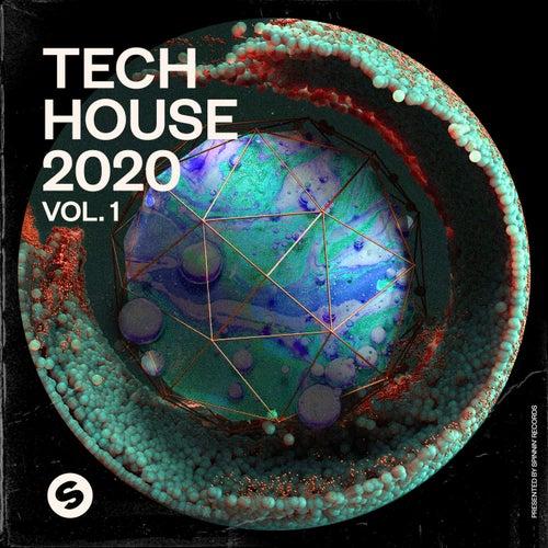 Tech House 2020, Vol. 1