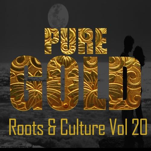 Pure Gold Roots & Culture Vol 20