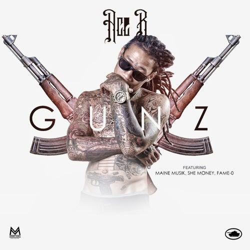 Gunz (feat. Maine Musik, She Money, & Fame-O) - Single