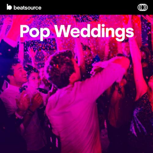 Pop Weddings Album Art