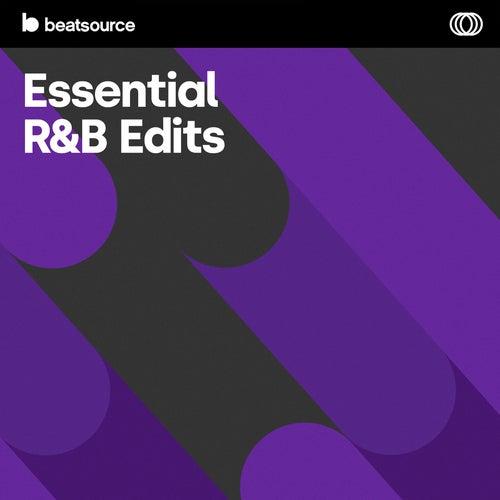 Essential R&B Edits Album Art