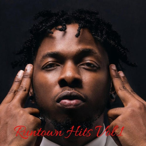 Runtown Hits Vol.1