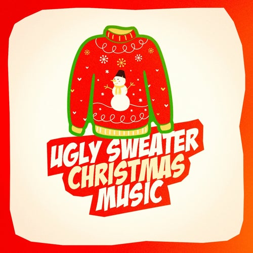 Ugly Sweater Christmas Music