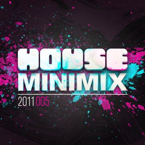 House Mini Mix 2011 - 005
