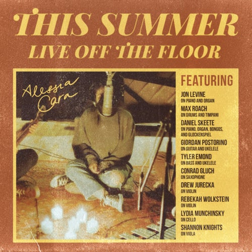 This Summer: Live Off The Floor