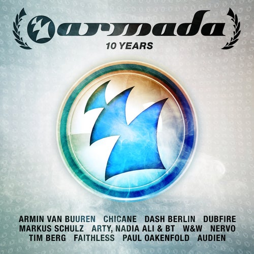 10 Years Armada (Extended Versions)
