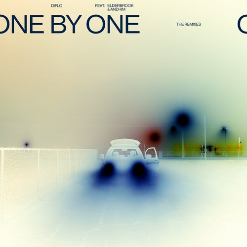 One By One (feat. Elderbrook & Andhim) [Remixes]