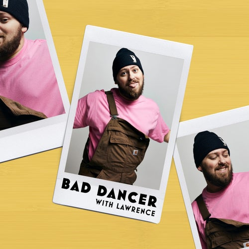 Bad Dancer (feat. Lawrence)