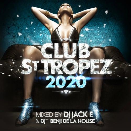 Club St Tropez 2020