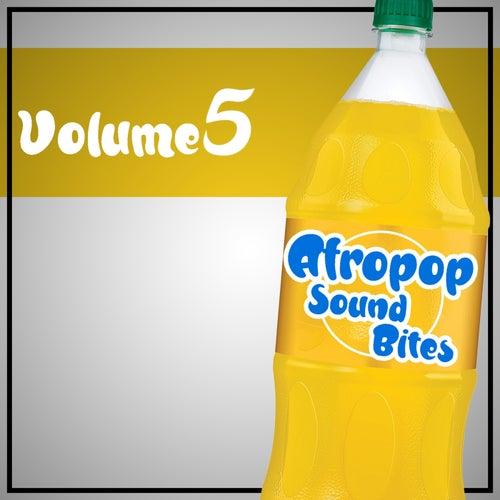 Afropop Sound Bites, Vol.5