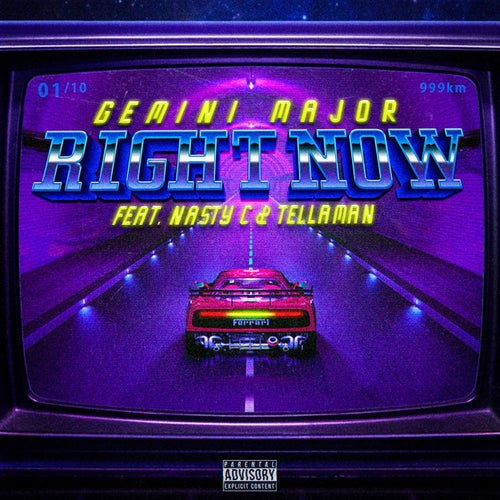 Right Now (feat. Nasty C and Tellaman)
