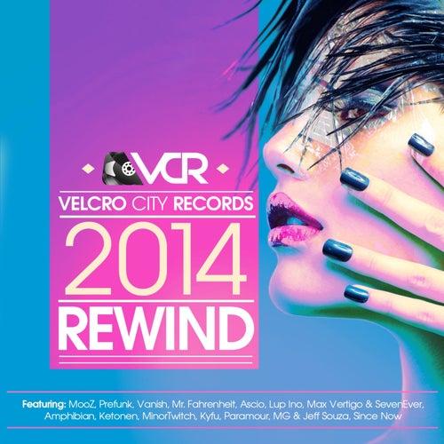 Velcro City Records 2014 Rewind