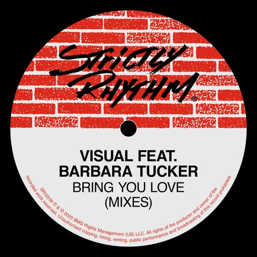 Bring You Love (feat. Barbara Tucker)