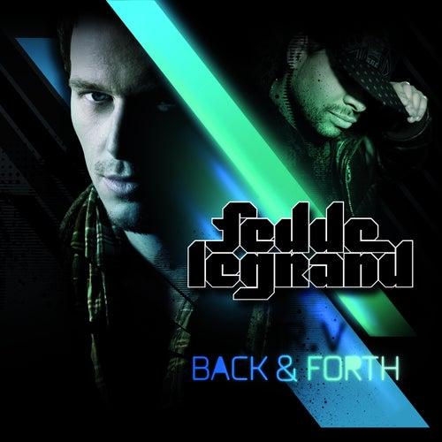 Back & Forth feat. Mr. V