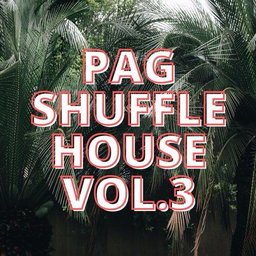 Pag Shuffle House Vol.3