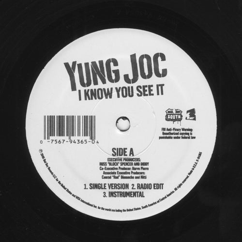 "I Know You See It (feat. Brandy ""Ms. B"" Hambrick)"
