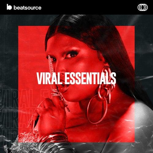 Viral Essentials Album Art