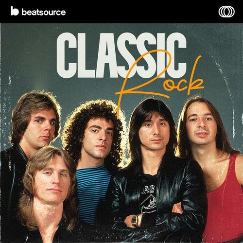 Classic Rock Album Art