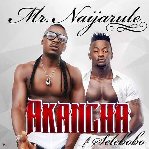 Akancha (feat. Selebobo)