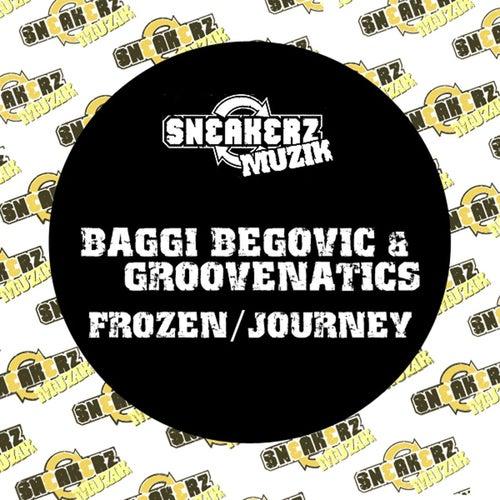 Frozen / Journey