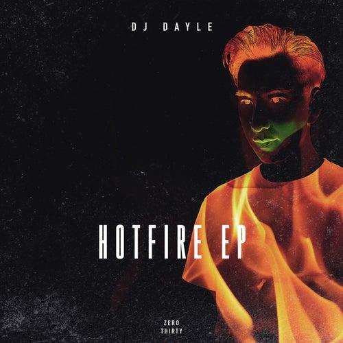 Hotfire EP