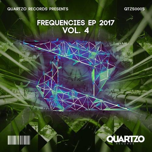 Frequencies EP, Vol 4