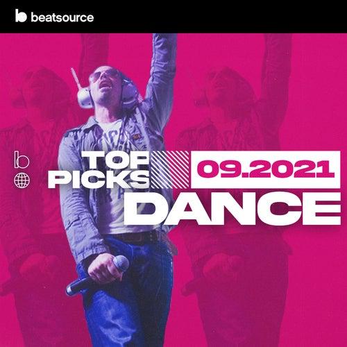 Dance Top Picks September 2021 playlist