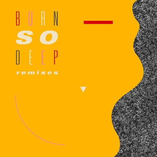 Burn So Deep (feat. Dawn Richard)
