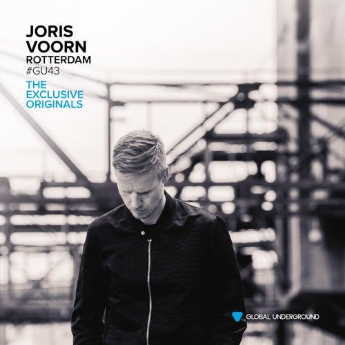 Global Underground #43: Joris Voorn - Rotterdam (The Exclusive Originals)