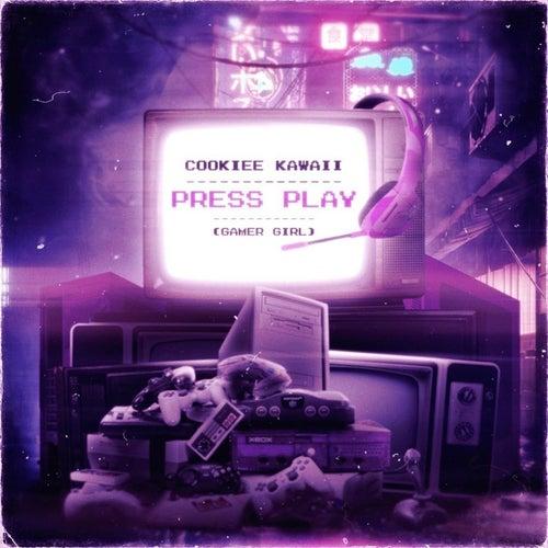 Press Play (Gamer Girl)