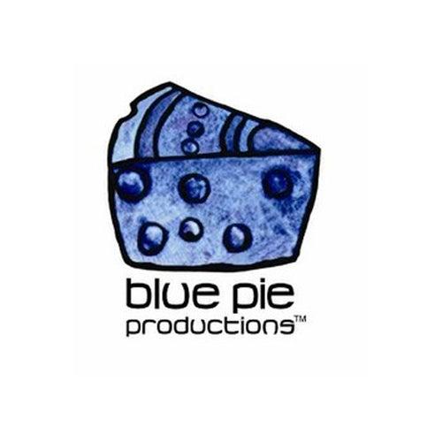 Blue Pie Records Profile