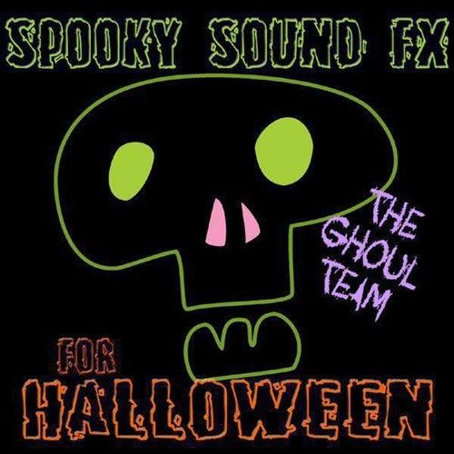 Halloween Sound FX 2