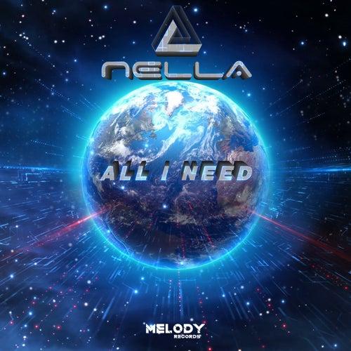 All I need (Radio edit)