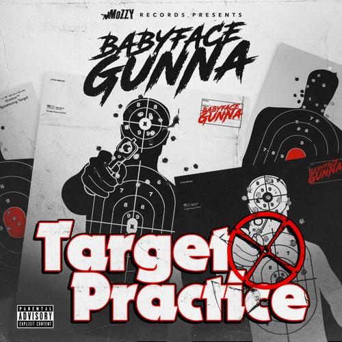Target Practice - EP