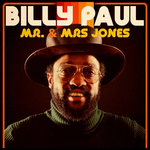 Me and Mrs Jones (Re-Recorded) [Instrumental Version]