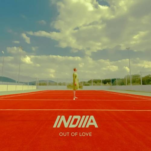 Out of Love (Remixes)