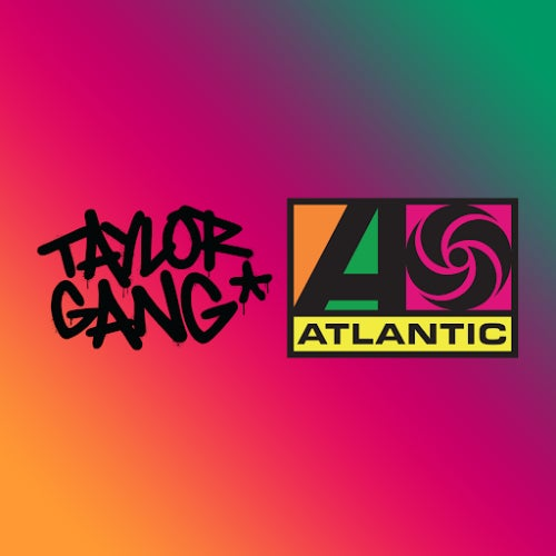 Taylor Gang/Atlantic Profile