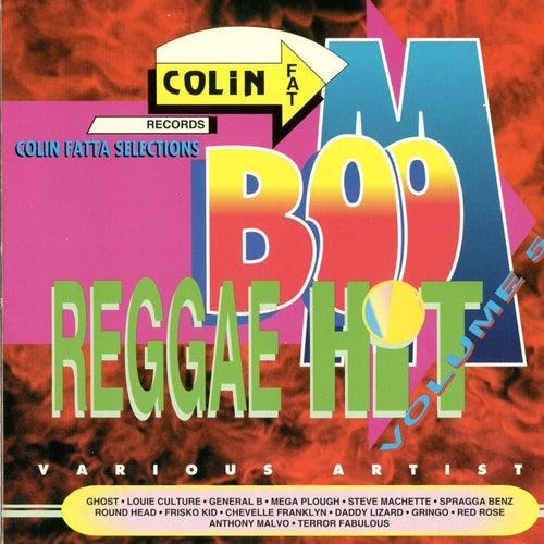 Boom Reggae Hit Vol. 5: Colin Fatta Selections
