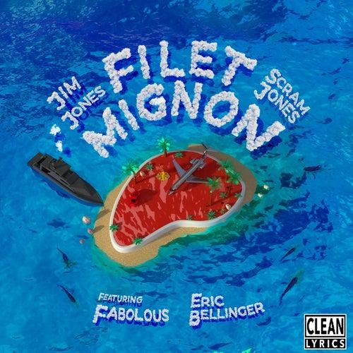 Filet Mignon (feat. Fabolous & Eric Bellinger)
