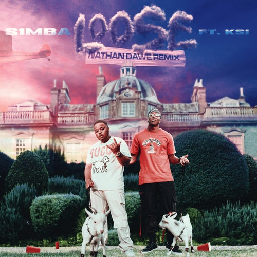 Loose (feat. KSI)