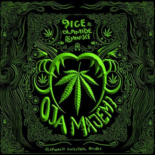 Oja Majemi  (feat. Olamide & Reminisce)
