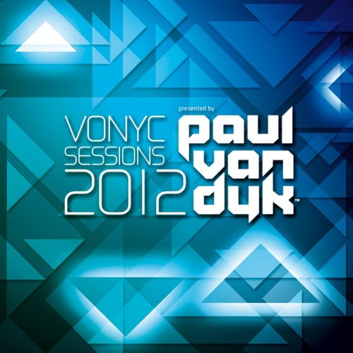 VONYC Sessions 2012 (Unmixed) (Extended Versions)