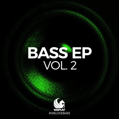 WEPLAY - BASS EP, Vol. 2